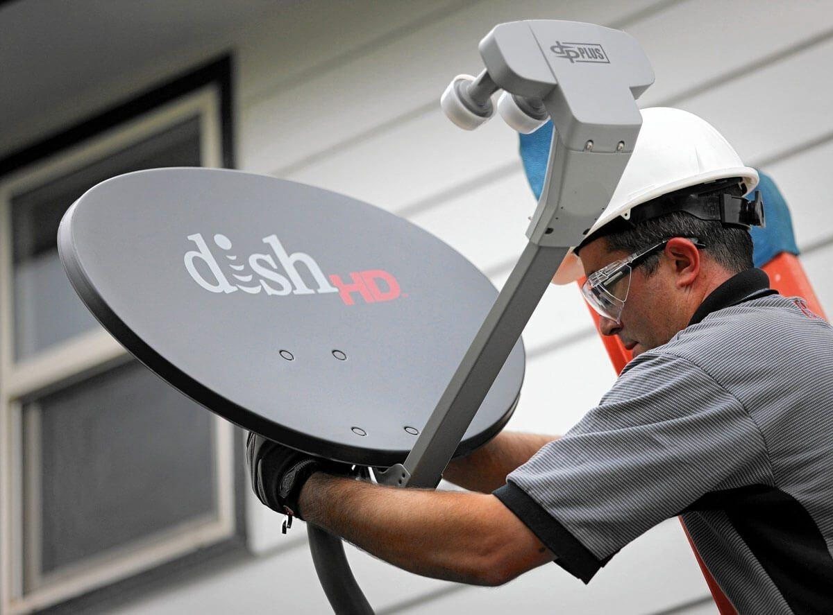 Free DISH Installation - SOMERSET, Kentucky - A1A COMMUNICATIONS OF KY LLC - DISH Authorized Retailer