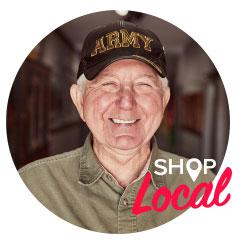 Veteran TV Deals | Shop Local with Ray's Satellite} in Somerset, KY