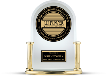 DISH Customer Service - Ranked #1 by JD Power - Ray's Satellite in Somerset, Kentucky - DISH Authorized Retailer